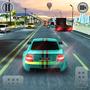 公路赛车:交通驾驶