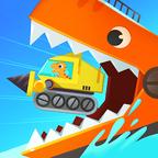 恐龙科考船 Mod