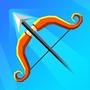 弓箭手传奇:魔法英雄