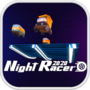 夜间赛车3D Mod