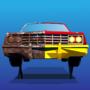 汽车修理3D Mod