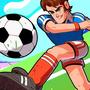 足球传奇汉化 Mod