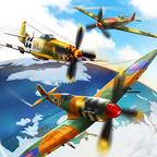 战机:第二次世界大战