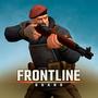 前线警卫:WW2在线射击游戏