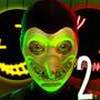 微笑-X 2 Mod