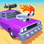 沙漠骑手 Mod