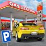 加油站:停车场 Mod