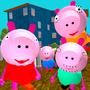 小猪佩奇:家庭逃生 Mod