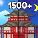 大家来找茬1500+关卡-亚洲主题