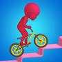 BMX自行车比赛