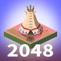 2048城市游览:新时代