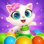 泡泡龙:猫岛疯狂2020