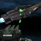 太空炮塔-防御点