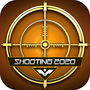 射击英雄:枪靶射击