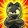 无敌忍者猫高级版 Mod