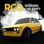 俄罗斯汽车漂移修改版