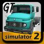 大卡车模拟器2 Mod