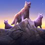狼模拟器进化