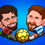 头足球-明星联赛