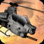 炮舰战斗-直升机3D空战