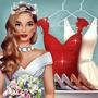 超级婚礼设计-女孩装扮游戏2020 Mod
