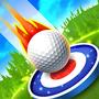 超级击球高尔夫