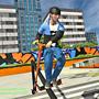 滑板车FE3D Mod