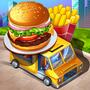 美食卡车餐厅 Mod