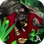僵尸要塞进化:恐龙