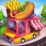 美食卡车餐厅2 Mod