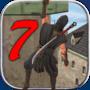 忍者刺客英雄7:海洋的海盗 Mod