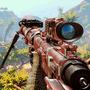 狙击手3D射击游戏 Mod