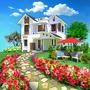 家居设计:我的梦想花园 Mod