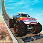 怪物卡车:大坡道 Mod