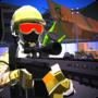 战斗打击CS Mod