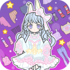蝴蝶女孩-装扮游戏 Mod
