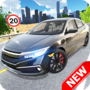 汽车模拟器:城市驾驶 Mod