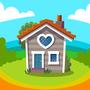 家庭住宅:心与家