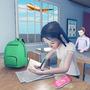 虚拟高中女孩 Mod
