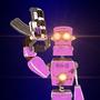 布娃娃机器人:PVP决斗者