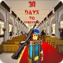 30天生存 Mod