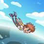 跳伞冒险 Mod