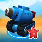 坦克与虫子 Mod