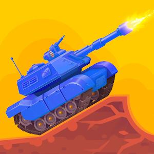 坦克之星修改版