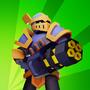 子弹骑士 Mod