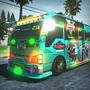 公交车竞速2020 Mod