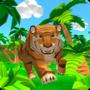 老虎模拟器3D Mod