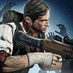 僵尸生存:射击游戏