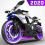 极速摩托短跑 Mod
