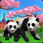 熊猫模拟器 Mod